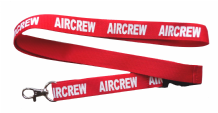 Royal Air Force RAF 'Aircrew' Lanyard